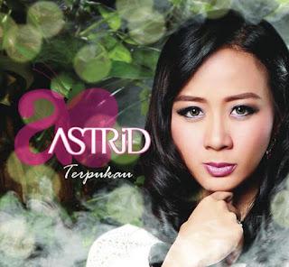 Lagu Mp3 Astrid Full Album Terpukau Lengkap
