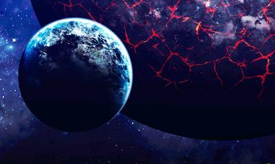 правда или нет, столкнется ли Земля с планетой Нибиру