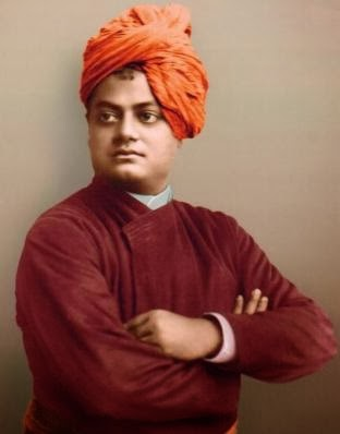 Inspirational Quotes by swami Vivekananda