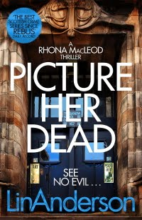 Rhona MacLeod (Book 8)