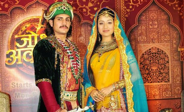 """Sinopsis Film India Jodha Akbar (ANTV) Episode 201-300"""