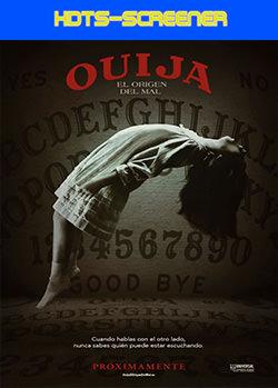 Ouija 2: El origen del mal (2016) HDTS-Screener