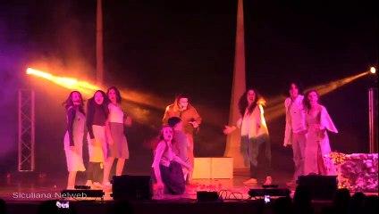 """""""Notre Dame de Paris"""", musical andato in scena ieri al Teatro del Centro Sociale di Siculiana"""