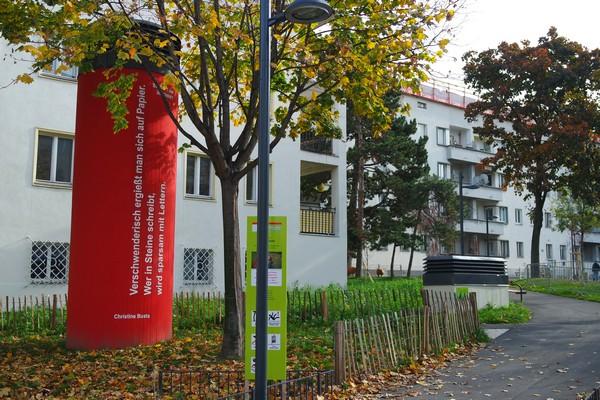 vienne 5e arrondissement margareten parc