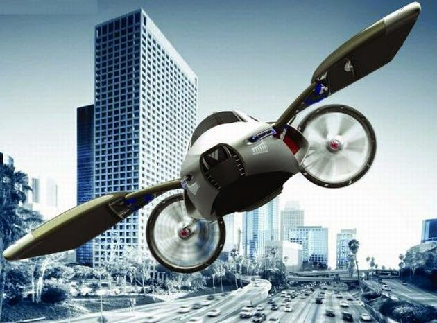 http://theluxuryhub.com/introducing-the-futuristic-flying-car-yee/