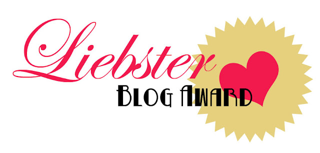 LBA - Liebster Blog Award #2