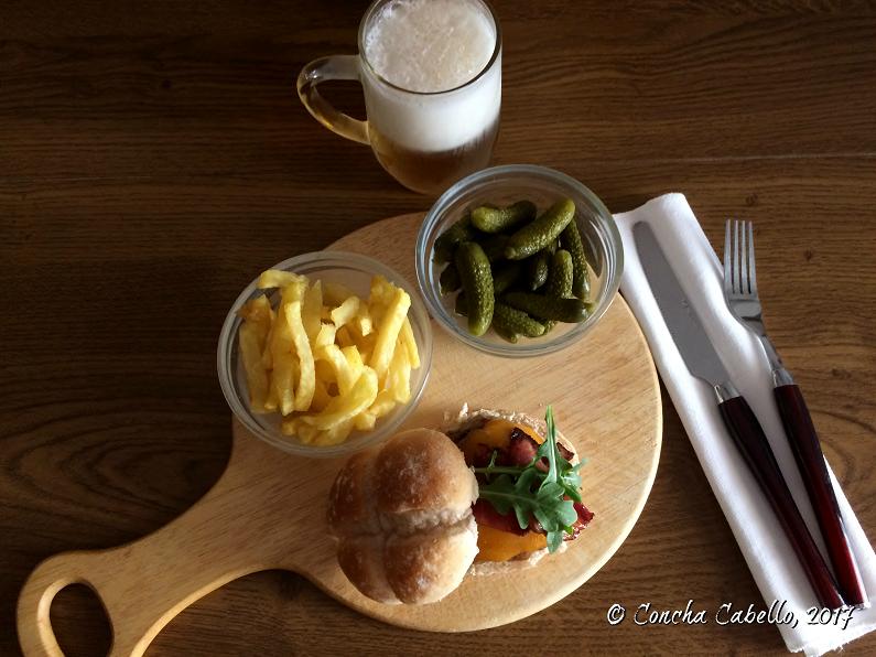 burger-mesa