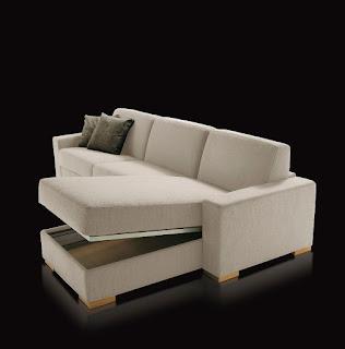 Canapé Convertible Duke Milano Bedding