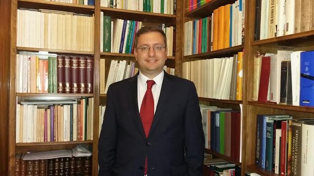 Juan Antonio Frago Amada Fiscal de delitos económicos