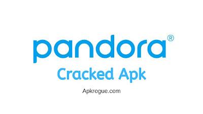 Pandora Cracked Apk