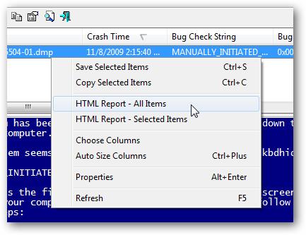 حل مشكلة الشاشة الزرقاء في  Windows 8,8.1,10 6