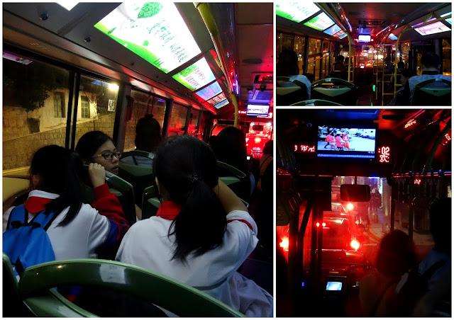 Bus Xiamen