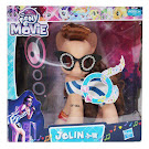 MLP Charity Pony Jolin Tsai Pony Brushable Pony