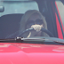 FOTOS HQ: Lady Gaga conduciendo en las calles de Santa Mónica - 22/07/16