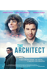 The Architect (2016) WEB-DL 1080p Español Castellano AC3 2.0