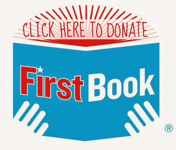 Donate to First Book