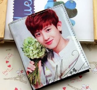 Exo Wallet   Kpop Stuff