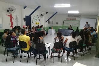 Centro de Apoio à Criança promove comemoração e avaliação do Projeto Prosseguir