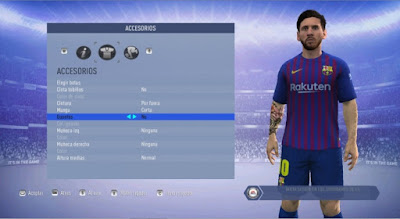 FIFA 14 Faces & Tattoo Converted from FIFA 17 / FIFA 18 / FIFA 19