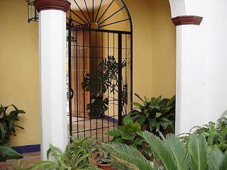 Estudio Honorio Aguilar - Casa de campo