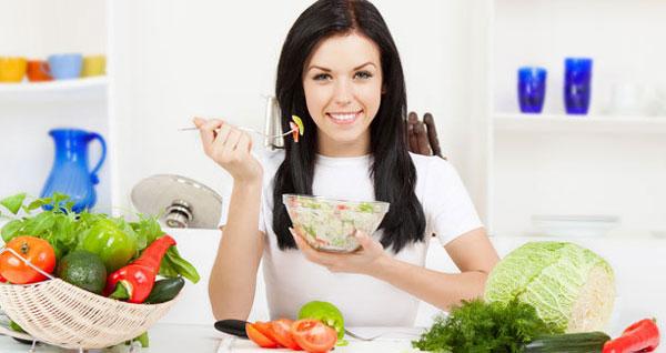 menu sehat