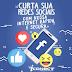 Iconect: internet rápida e segura para curtir suas redes sociais