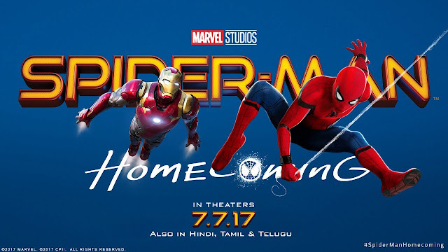 spiderman homecoming movies