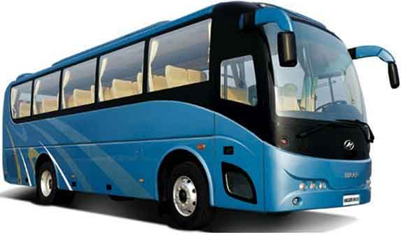 All BD Bus Service Name List - All Solution BD