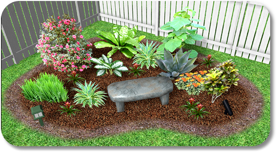Do it yourself landscaping ideas 2015 for Do it yourself landscaping