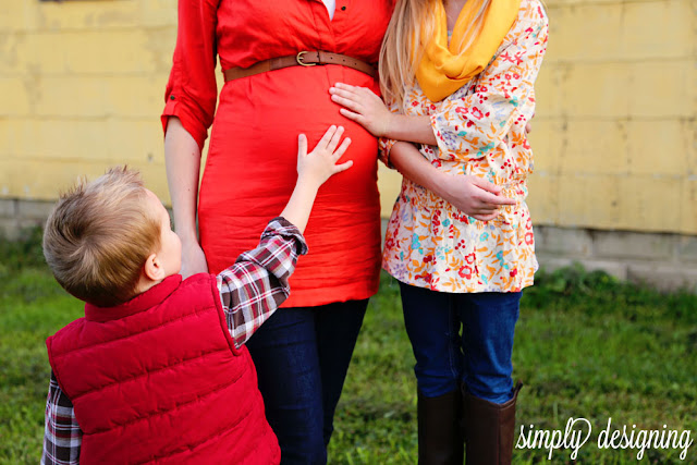 photo+of+belly Not Compatible with Life, but Compatible with Joy {Part 1}: {Our Trisomy Baby} 3