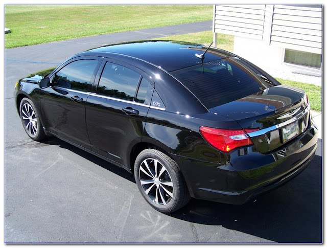 How To Remove WINDOW TINT Glue