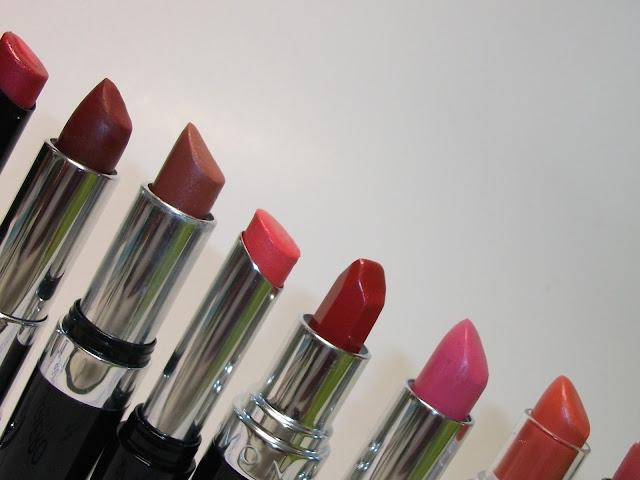 quiz, beauty quiz, personality test, psycology, personality, lipsticks, lipstick tubes, Avon lipsticks, Avon matte lipsticks