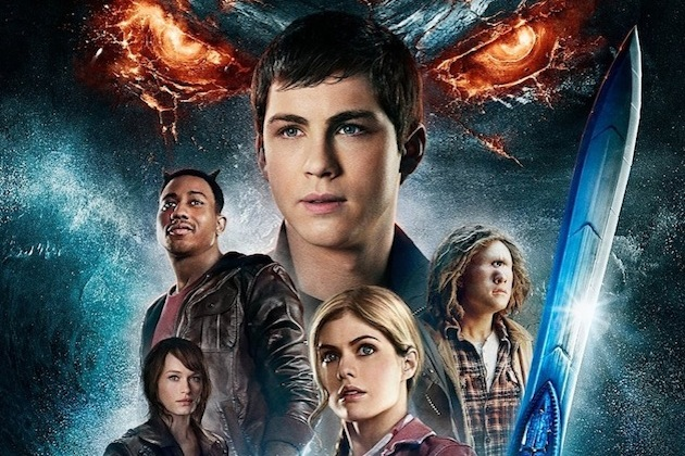 Top Percy Jackson 2 | Actu Film BZ66