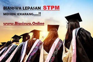 LATEST 30 LIST OF STPM SCHOLARSHIPS