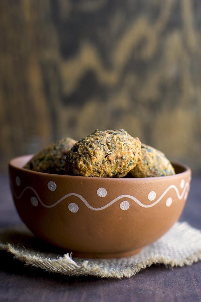 Gujarati Fried Dumplings