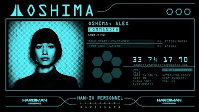 Alex Oshima