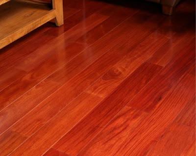 Tại sao sàn gỗ giáng hương lào lại là sự lựa chọn số 1