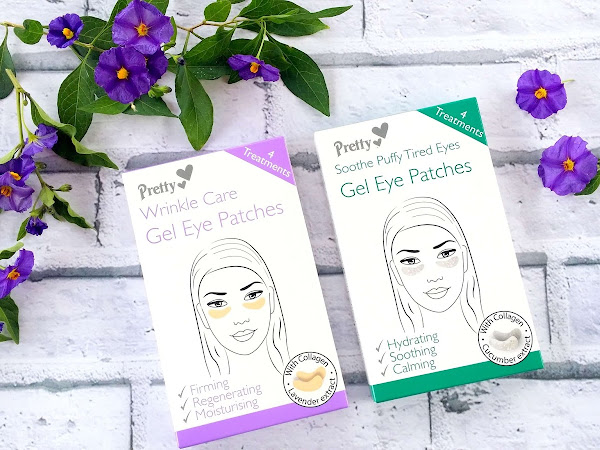 Gel Eye Patches - Best remedy for tired eyes