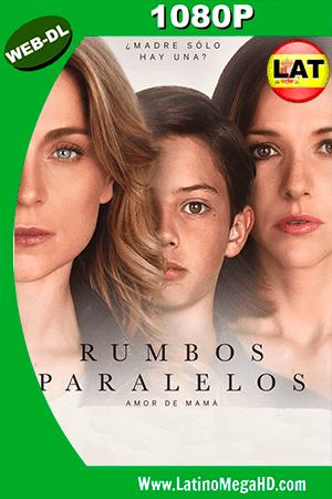 Rumbos Paralelos (2016) Latino HD WEB-DL 1080P ()