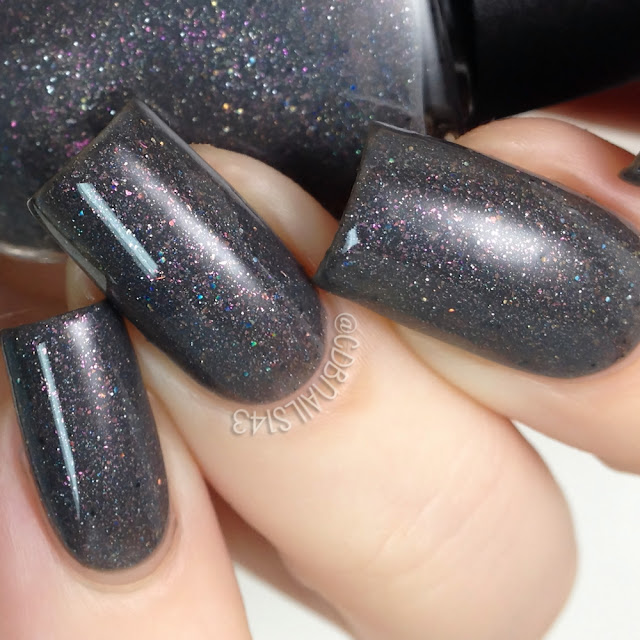 Bliss Polish-Slappy's Revenge