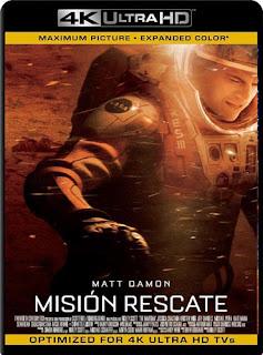 Misión Rescate (2015) EXTENDED 4K HDR Latino [GoogleDrive] SilvestreHD