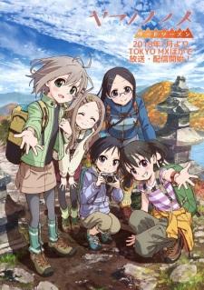 Yama no Susume: Third Season ost full version