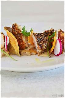 7 recetas con pechuga de pollo- pechugas de pollo en salsa- pechugas de pollo: 7 recetas- receta de pechugas de pollo al horno- filetes de pechugas de pollo