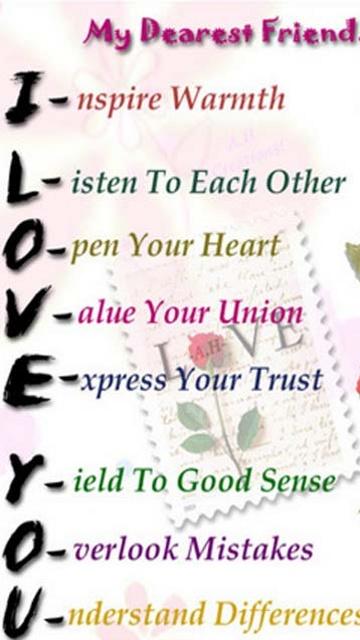 Popular Love