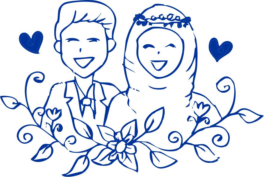 Kartun Pernikahan Related Keywords Suggestions Kartun Pernikahan