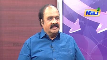 Vaimayin Vaatham – Pugazhendi (AIADMK) Exclusive Interview 2017