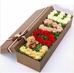 Bunga Box Bekasi