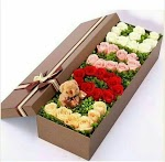 Bunga Box Karawang