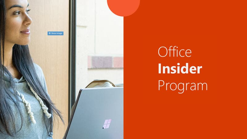 Microsoft Office Version 2108 (Build 14312.20008) released to insiders with these feature