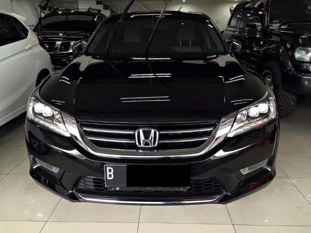 Dijual Honda Accord 2014 - Organisasi Nasional Mobil Honda